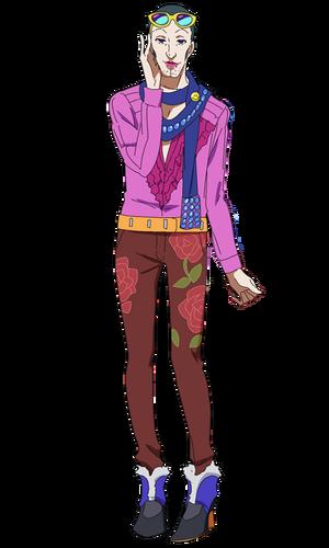 Nico anime