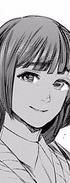 Ryouko on Kaneki mental imagery
