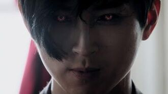 Tokyo Ghoul S Official Trailer