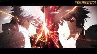 "Tokyo Ghoul re Episode 13 Preview ENGLISH SUB ""Arima Vs Kaneki"""