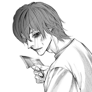 Shuu's depression