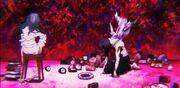 Eto tortures Kanae anime