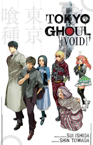Void Cover