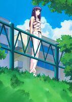 Zakuro Outfit 3