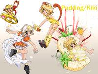 PuddingKiki