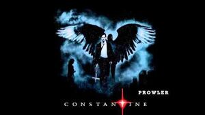 Constantine - End Titles Theme