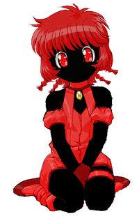 Mew Blazing Gibbon V2