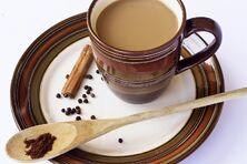 Spiced Chai Tea