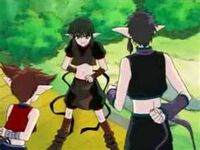 Kish and his team