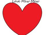 Love Mew Mew