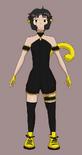 Hotaru (Design Tweak)
