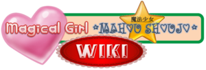 Magical girl logo