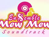 Ensemble Mew Mew: Soundtrack