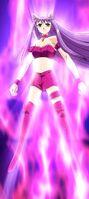 Mew Zakuro Full Body Power