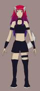 Niji (Design Tweak)