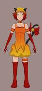 Hikari (Design Tweak)