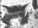Tokyo Black Cat Girl