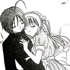 Tasuku and Berry