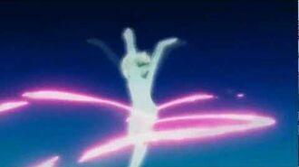 Mew Mew Power Zoey Transformation HD!