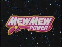 Mew Mew Power Logo