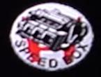 SPEEDBOX logo
