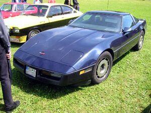 GM Corvette (C4)