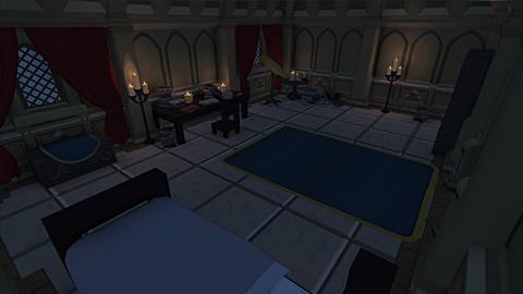 Observer's Room