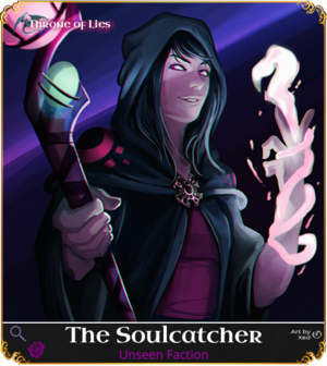 The Soulcatcher