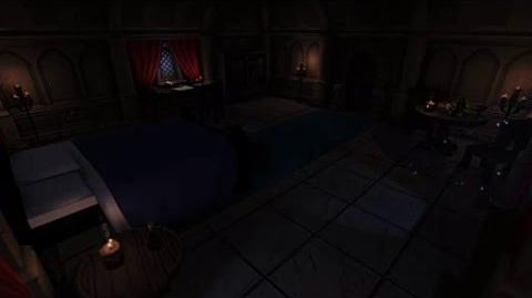 Throne of Lies - King's Room (Night) - Immersive Screenshot Teaser