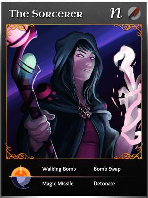 Portraitcard neutral sorcerer