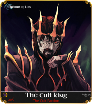 The Cult King