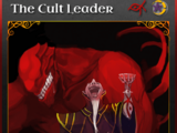 The Cult Leader
