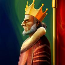 Revamped Good King