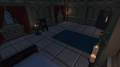 Possessor's Room