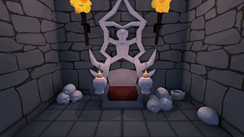 Reaper's Room