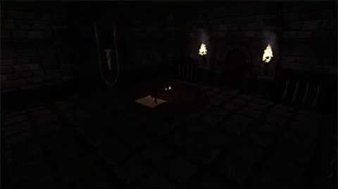 Throne of Lies - Black Rose Room (Night) - Immersive Screenshot Teaser