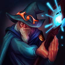 Court Wizard