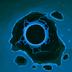 Blackened Shield