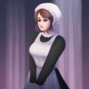 Maid-aprilFools