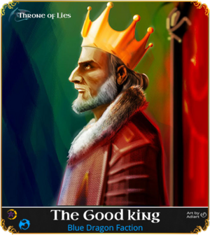 The Good King