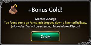 Extra Gold