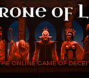 (Russian) Throne of Lies: The Online Game of Lies & Deceit вики