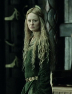 Eowyn Two Towers