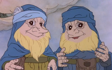 Fili and kili1977