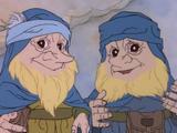 Fíli and Kíli (Rankin and Bass)
