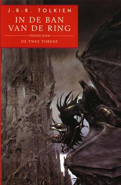 In de Ban van de Ring-Boek2-De Twee Torens