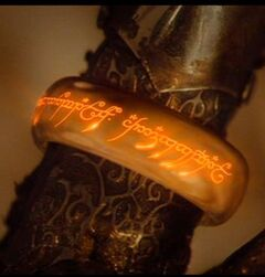 De Ene Ring