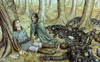 De Dood Van Boromir-1-