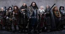 Dwergen van Thorin
