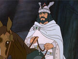 Aragorn (1980)